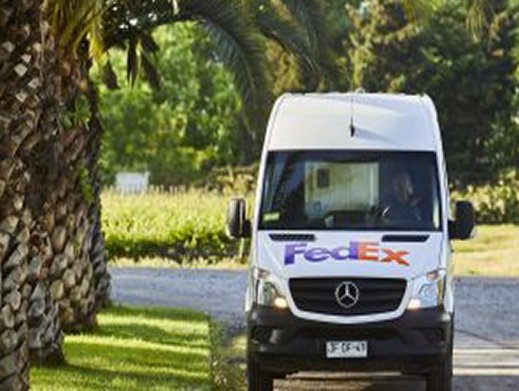 Oman sees the launch of FedEx's direct services