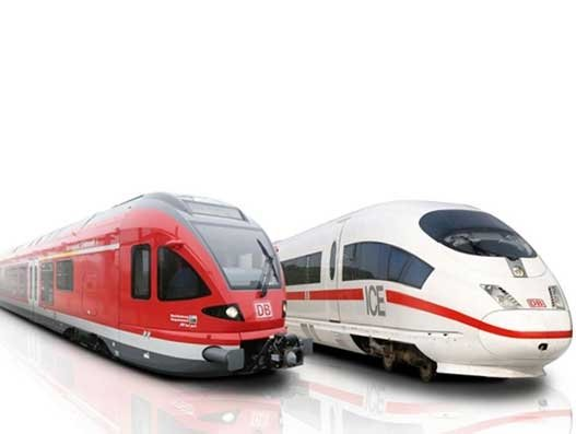Deutsche Bahn AG earmarks EUR 1 billion for new trains