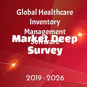Global Healthcare Inventory Management Software