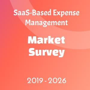 Global SaaS-Based Expense Management Market
