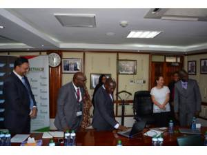 KETRACO LAUNCHES PAPERLESS PROCUREMENT PROCESS