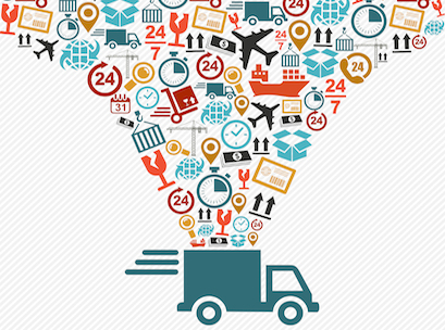 Image result for Last Mile Delivery