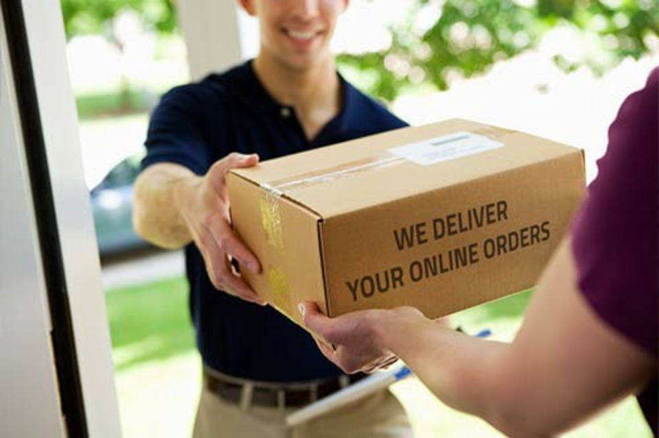 Last Mile Delivery for E-commerce