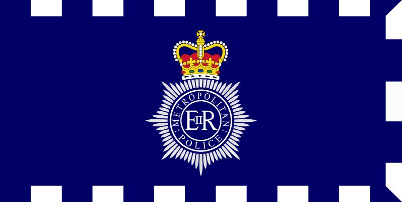met police IT contract
