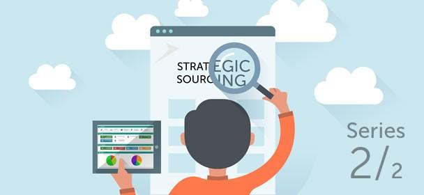 Strategic Sourcing Application Market