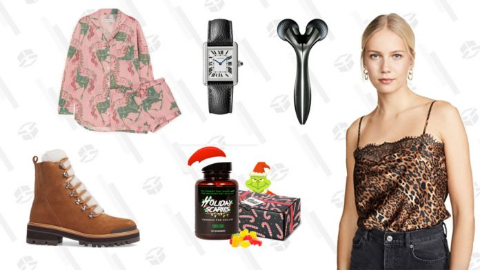 """The inventory gift guide for when you've said """"I love you"""""""