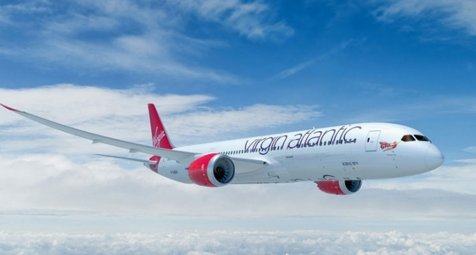Virgin Atlantic Cargo to fly second daily-Boeing 787 in London-Delhi route