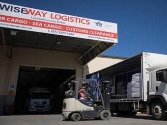 Wiseway Group hails regional headway