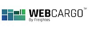 WebCargo logo