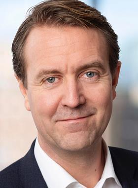 Johan Reventberg