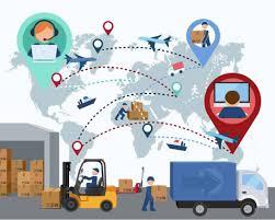 global freight forwarder market