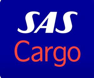 SAS Cargo logo