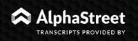 AlphaStreet Logo