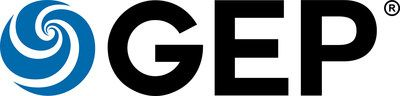 GEP Logo (PRNewsfoto/GEP)